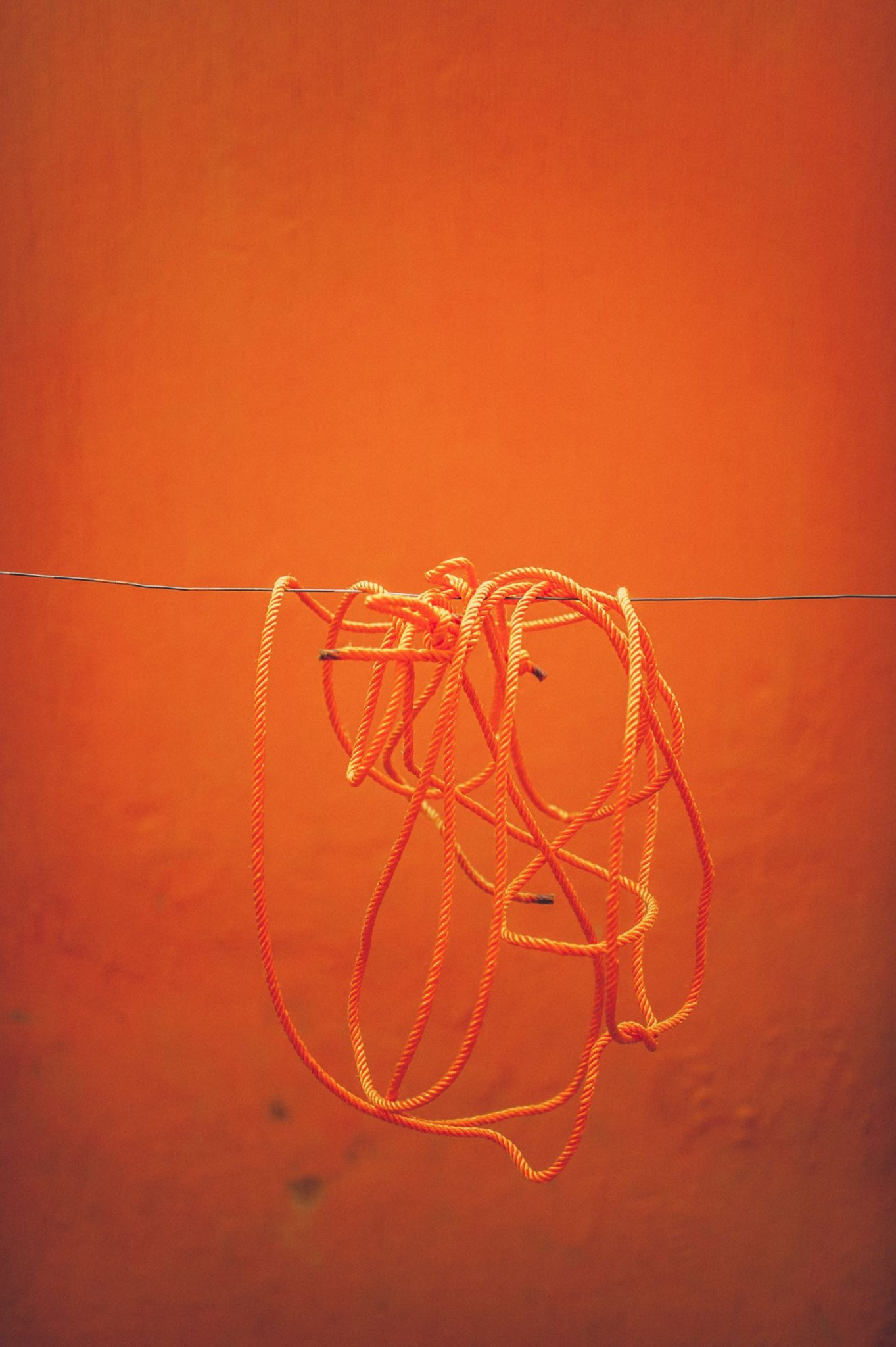 Dangled Tangled, Guatemala Collection. Fine Art Photography.
