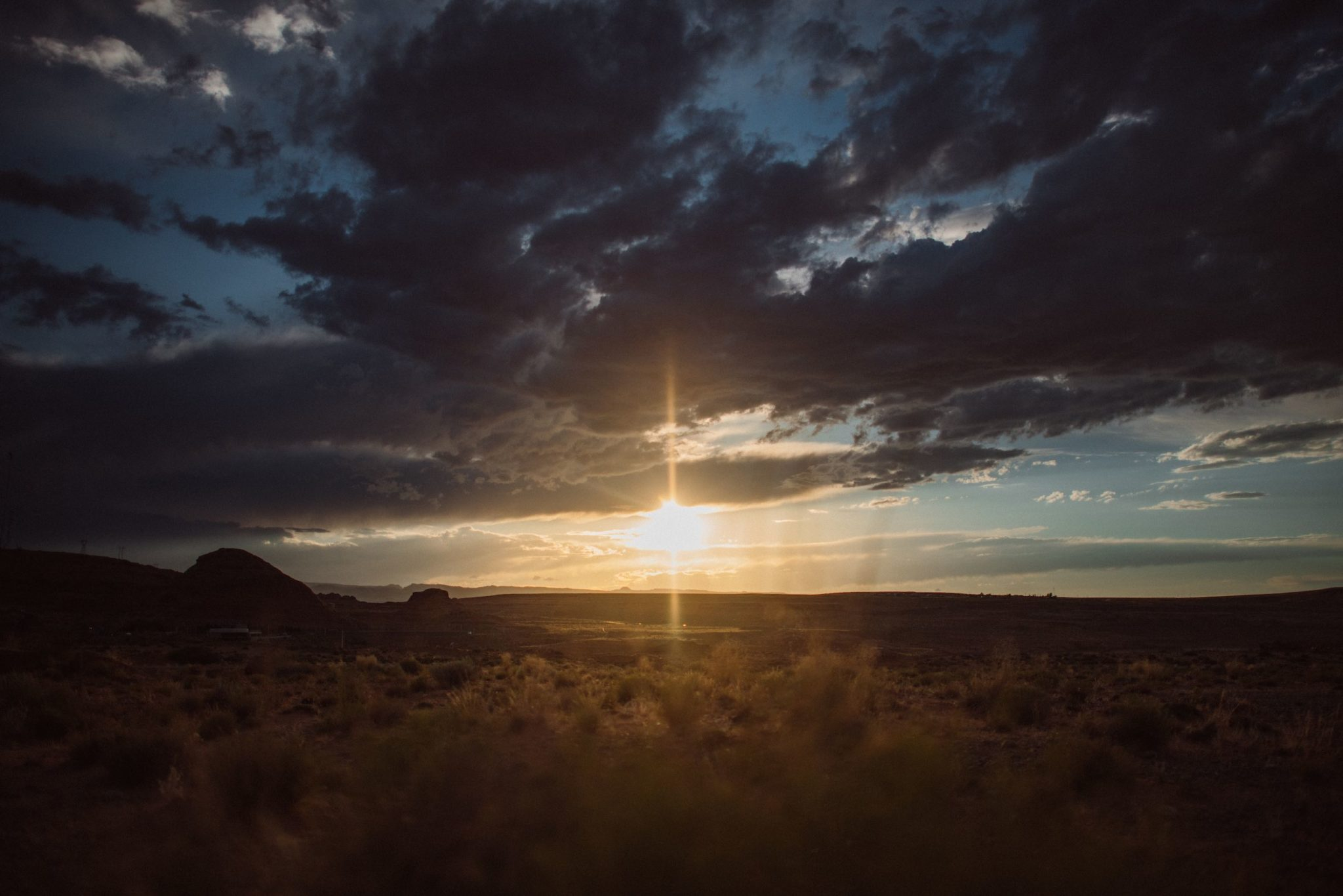 Days Gone, Mojave Desert Collection