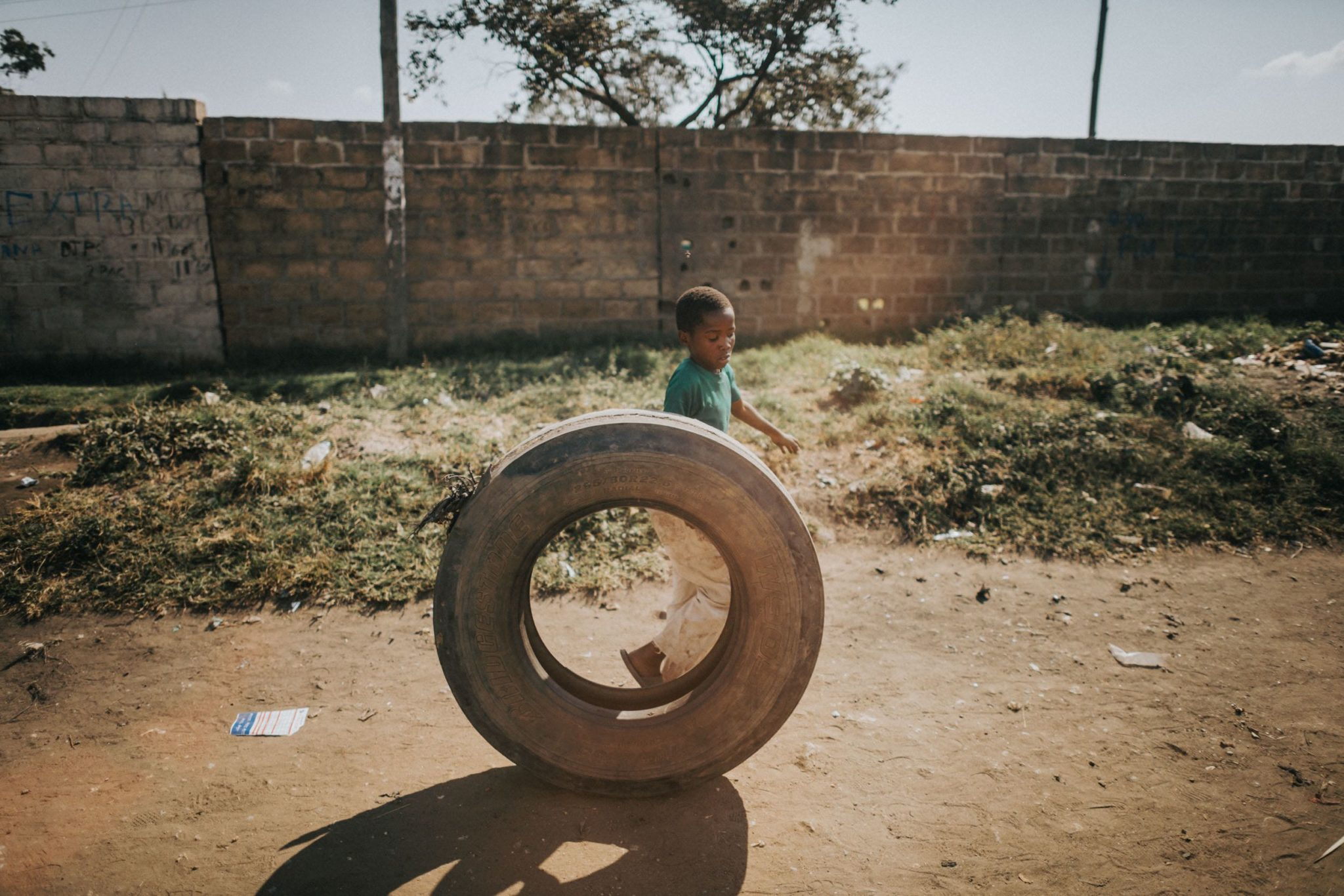 Fine Art Photography For Sale. Toys, Zambia Collection